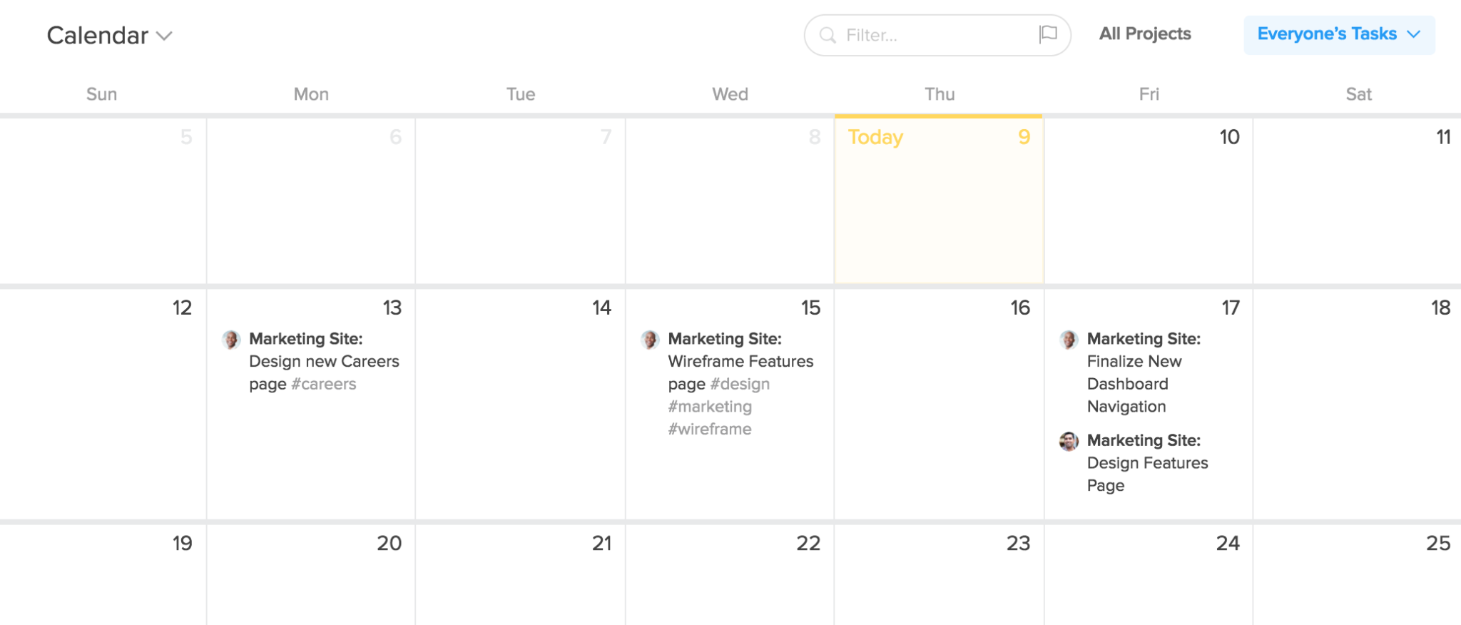 week at a glance calendar juve cenitdelacabrera co